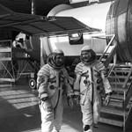 """""""Oda akarunk visszatérni, ahol egyszer már voltunk"""" – magyar űrhajóst remél az űrbiztos?"""
