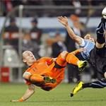 Hollandia az első vébédöntős