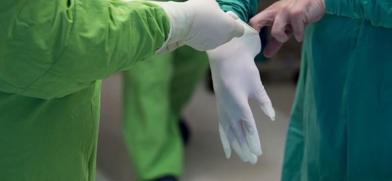 Orvosok és ápolónők: minden negyedik pályakezdő külföldön vállalna munkát