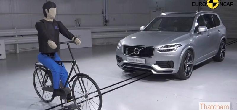 Veszélyes elektromos kétkerekűek: nem igaz, hogy aki egyszer megtanult biciklizni, sosem felejti el?