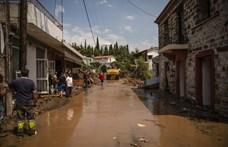 ENSZ: A sokszorosát kellene arra költenünk, hogy ellenállóbbak legyünk az időjárási szélsőségekkel szemben