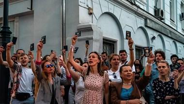 FT: Fehéroroszországban fejeződik be a 30 éve tartó nagy politikai átrendeződés
