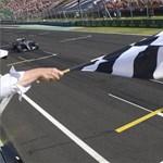 Lewis Hamilton a hőségben is verhetetlen