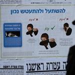 Betilthatják a mobilok koronavírusra hivatkozó nyomkövetését Izraelben