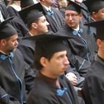 Új felsőoktatási törvény: van, amiből nem engednek a hallgatók