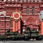 Óriáshadgyakorlat kezdődik Oroszországban és Közép-Ázsiában