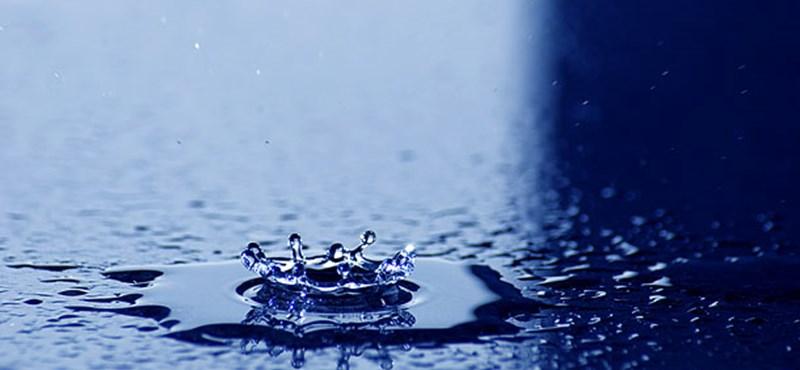 Ne induljunk el ernyő nélkül, még lecsaphat az eső