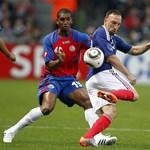 A szexbotrányba keveredett Ribéry nem aggódik a karrierje miatt