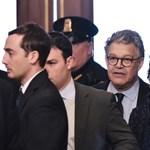 Szexuális zaklatási ügyei miatt mond le egy demokrata szenátor