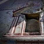 Ókori gyorséttermet találtak Pompeji régészei