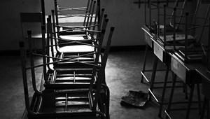 Rettenetes állapotban vannak a magyar iskolák