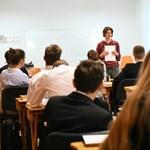 Iskolai menzák a németérettségin: ilyen feladatot is kaptak a diákok az íráskészség részben