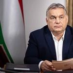 Orbán: Februárig meghosszabbítjuk a rendkívüli intézkedéseket
