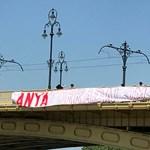 Anyaforradalom zajlott ma a fővárosban