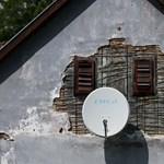 Magyarországon a legnagyobb a lakhatási sötétség a régióban