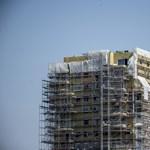 Visszaesett a magyar építőipar, és ezt nem lehet csak a járványra fogni