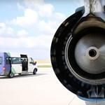Fricska Amerikának: Kína bevásárol európai repülőgépekből, szerény 22 milliárd dollárért