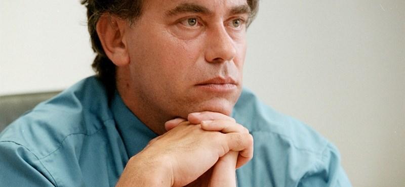 Garamvölgyi szívesen vállalná a munkát Orbánék mellett