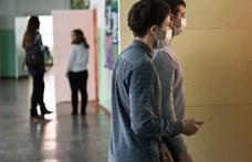 Koronavírusos diákokat találtak a Kempelen Farkas Gimnáziumban is