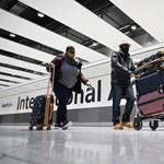 A 2019-es szint harmadára csökkent a világ légiutas-forgalma
