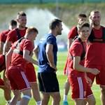 EURO 2016, 4. nap: besült nagyok, szimpatikus írek