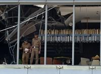 Srí Lanka: A hírszerzési vezetők eltitkolták a házelnök szerint az információkat