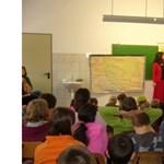 Rendkívüli tanítási szünetet rendeltek el a pilismaróti iskolában