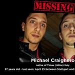 Eltűnt olasz férfit keresnek, aki állítólag utoljára Budapesten szállt le egy buszról