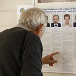 Orosz elnökválasztás: Megdolgoztak Putyin győzelméért