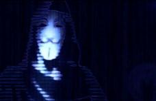 Figyelmeztet az Anonymous: a TikTok veszélyes, azonnal le kell törölni a mobilokról