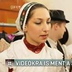 49-en látták az állami milliókból készült egyik videót