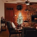 Karácsonyos Zoom-háttérképekkel teheti emlékezetessé ünnepi beszélgetéseit