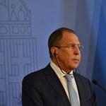Észak-Koreába megy Putyin külügyminisztere