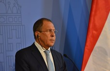 Lavrov: Kína és Oroszország nem játszik a nyugati szabályok szerint