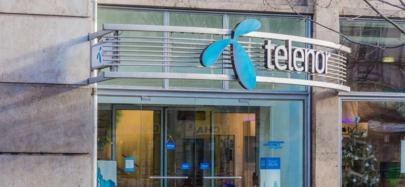 Szokatlan mobilnetes tarifával állt elő a Telenor