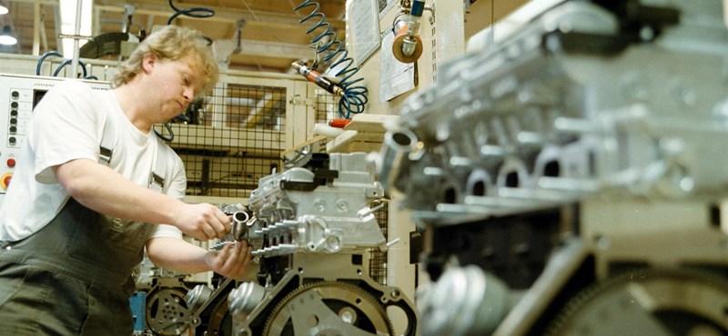 Csökkenti az Opel a munkaidőt a kirúgások elkerüléséért