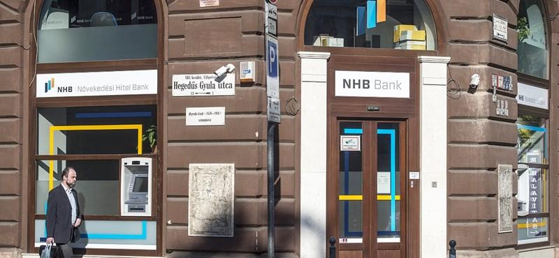 Állami tőkealapkezelő bukhatja a legtöbbet Matolcsy unokatestvérének bankjában