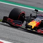 1,95 másodperc: 2020-ban ez az eddigi leggyorsabb F1 kerékcsere