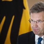 Felmentette a bíróság a volt német államfőt