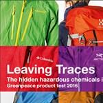 Márkás túraruhákban találtak veszélyes vegyszereket