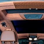 Még egy autó árát belerakták ebbe az alakított BMW X7-esbe