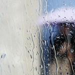 Esős, borús lesz a csütörtök