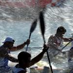 Kajak-kenu pótkvalifikáció: ebből még bármi lehet