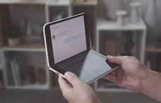 Jó hír jött a Microsoft első androidos telefonjáról