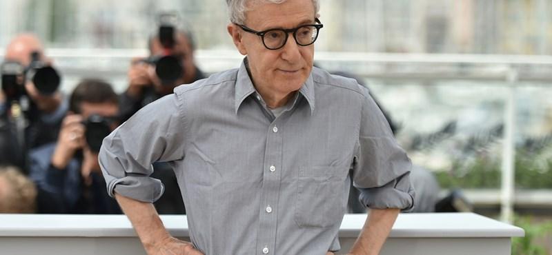 Egyre nagyobb a botrány Woody Allen önéletrajza körül