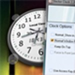 Látványos, méretezhető ébresztőórák a Windowshoz, ingyen