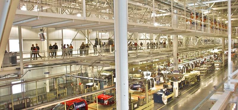 A Ford és a GM is átállhat orvosi eszközök gyártására
