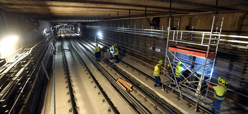 Nyáron megkezdődhet a 3-as metró meghosszabbításának tervezése