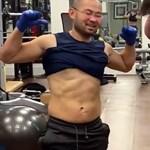 Tíz kilót hízott három hét alatt Mark Wahlberg, a gyomorforgató receptet is elárulta