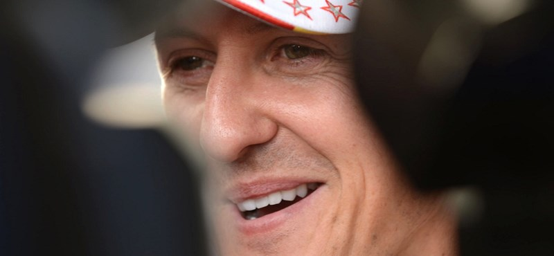 Nagyon könnyű lehetett ellopni Schumacher bizalmas adatait